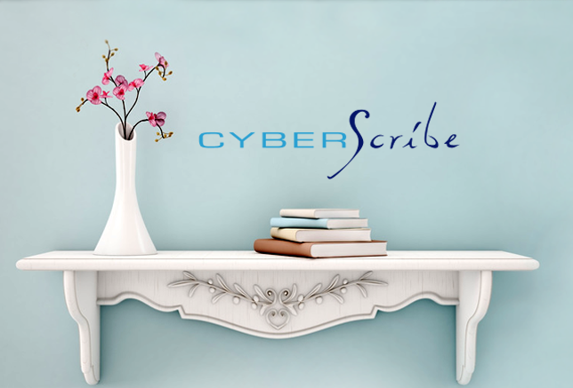 Cyberscribe - facilitating writers to re-publish, e-publish and indie publish