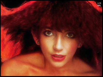 Kate-Bush-early