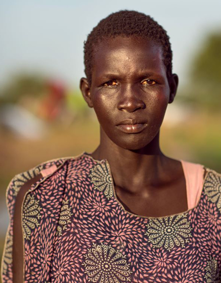 MAKE THEM VISIBLE - South Sudan image-Web